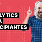 Taller de Google Analytics 4 Introducción