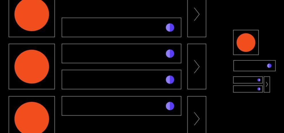 Qué son los componentes en Figma, cómo crearlos yorganizarlos mejor