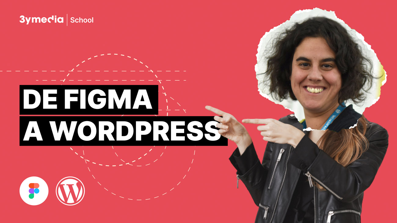 Taller de Figma a WordPress