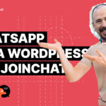 Curso de WhatsApp para WordPress con Join.chat