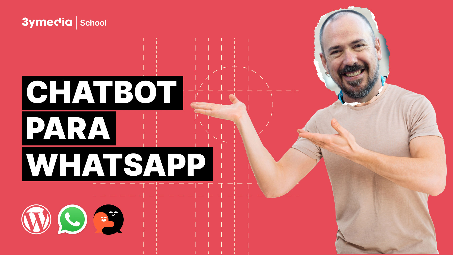 Chatbot en WordPress