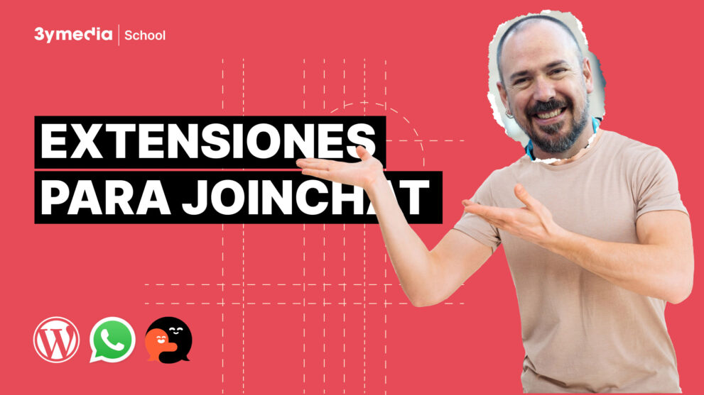 Extensiones para Join.chat